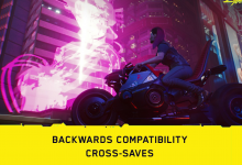 Photo of Cyberpunk 2077 Cross-Saves For Next-Gen Consoles Confirmed