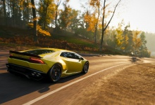 Photo of Report Suggests Forza Horizon 5 Might Release Next Year
