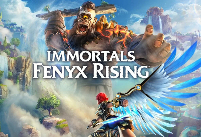 Photo of Ubisoft Announces Post-Launch content of Immortal Fenyx Rising