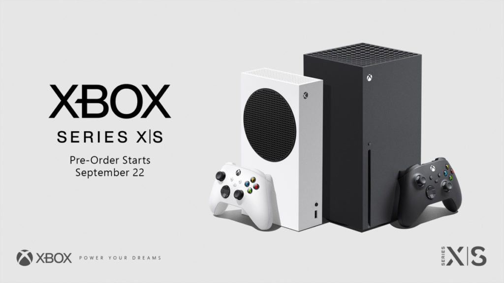 Xbox Series X and S sales