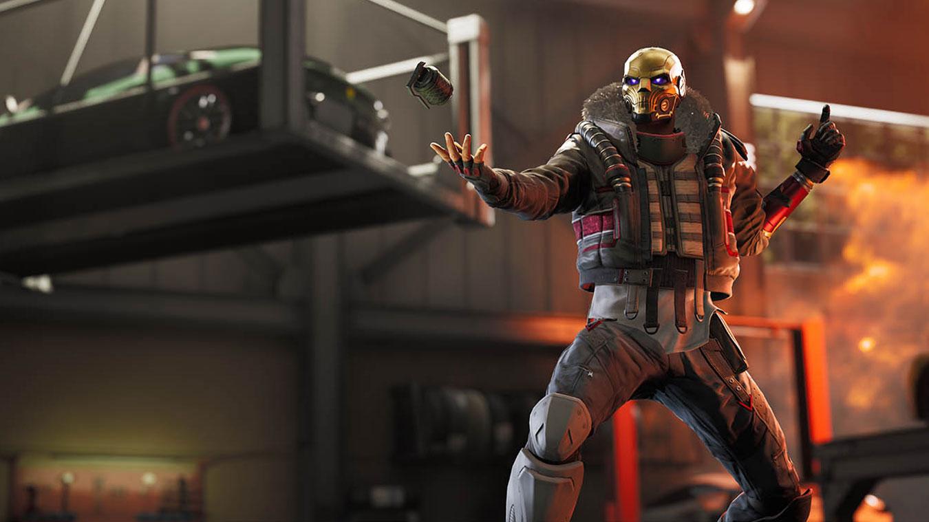 Hi-Rez Studios reveals 2021 plans for Rogue Company, Paladins and Smite