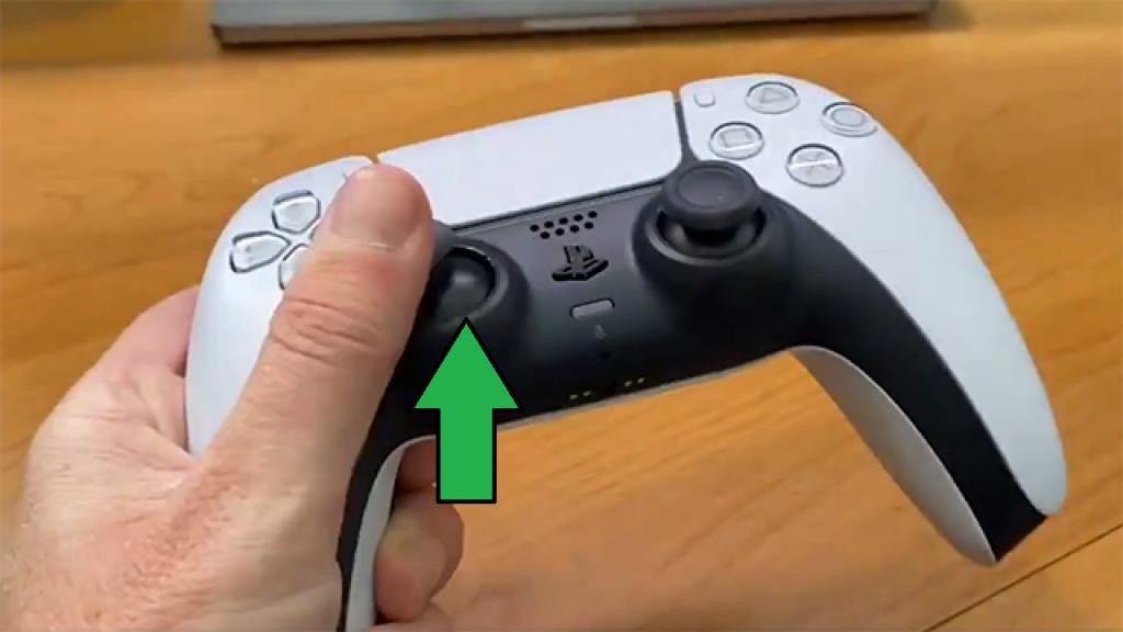 Fix DualSense Drift