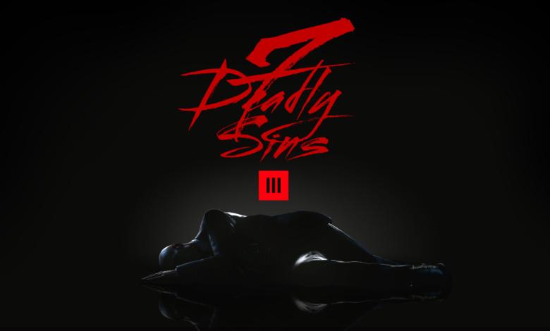 Hitman 3 DLC: 7 Deadly Sins