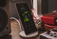 Pixel Phone and speakers
