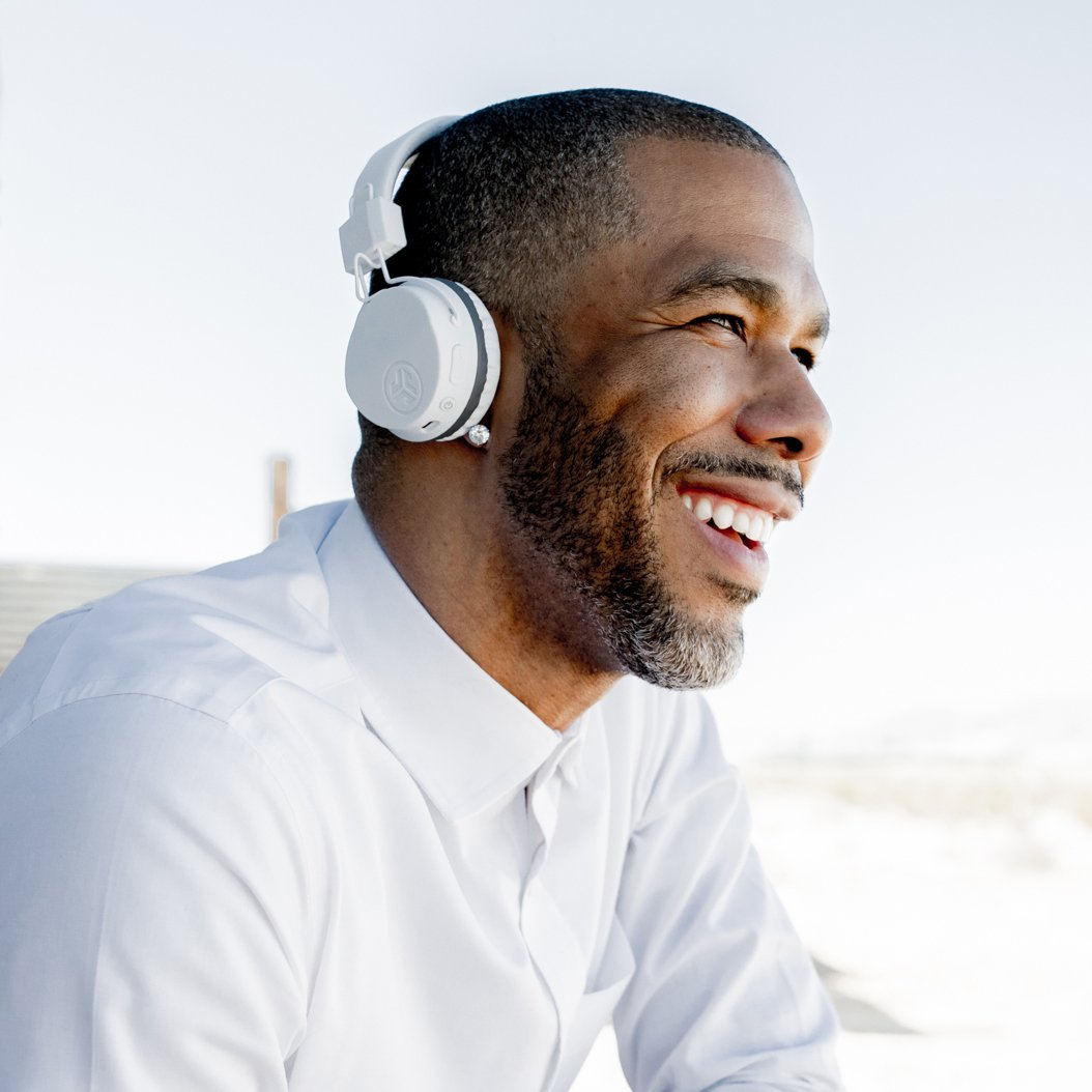 Image result for On ear headphones