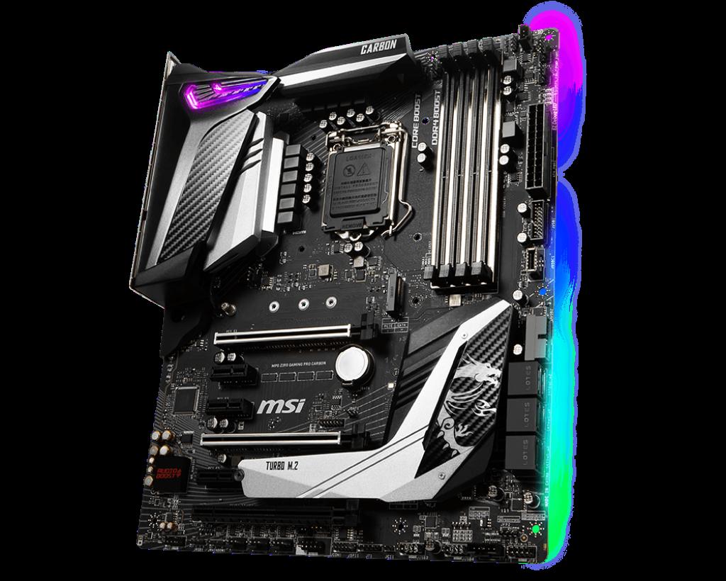Best Overclocking Motherboard for i9 9900k