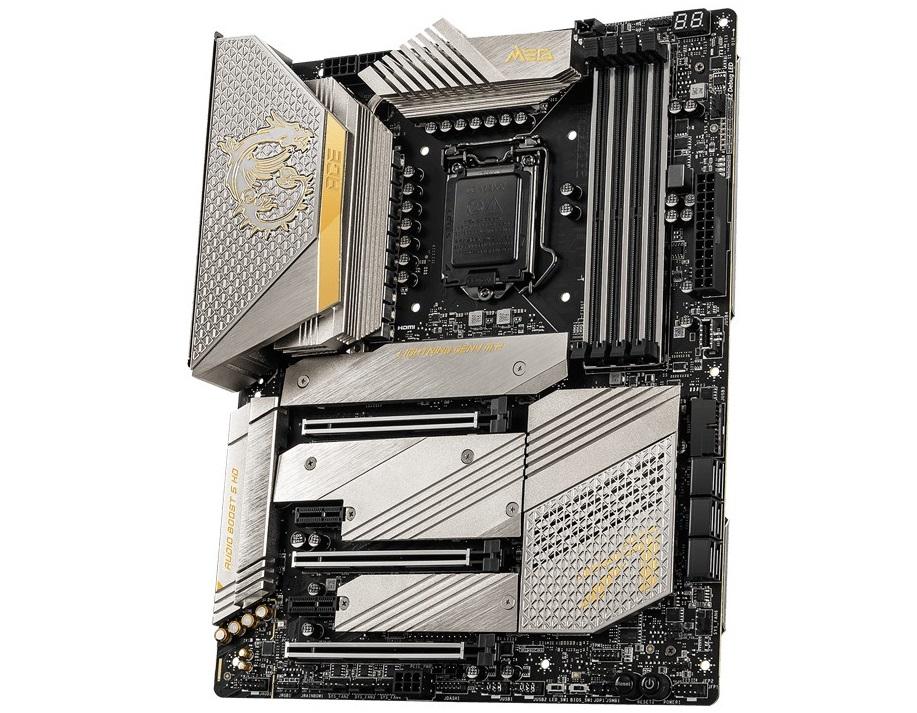 Best Z590 Motherboards