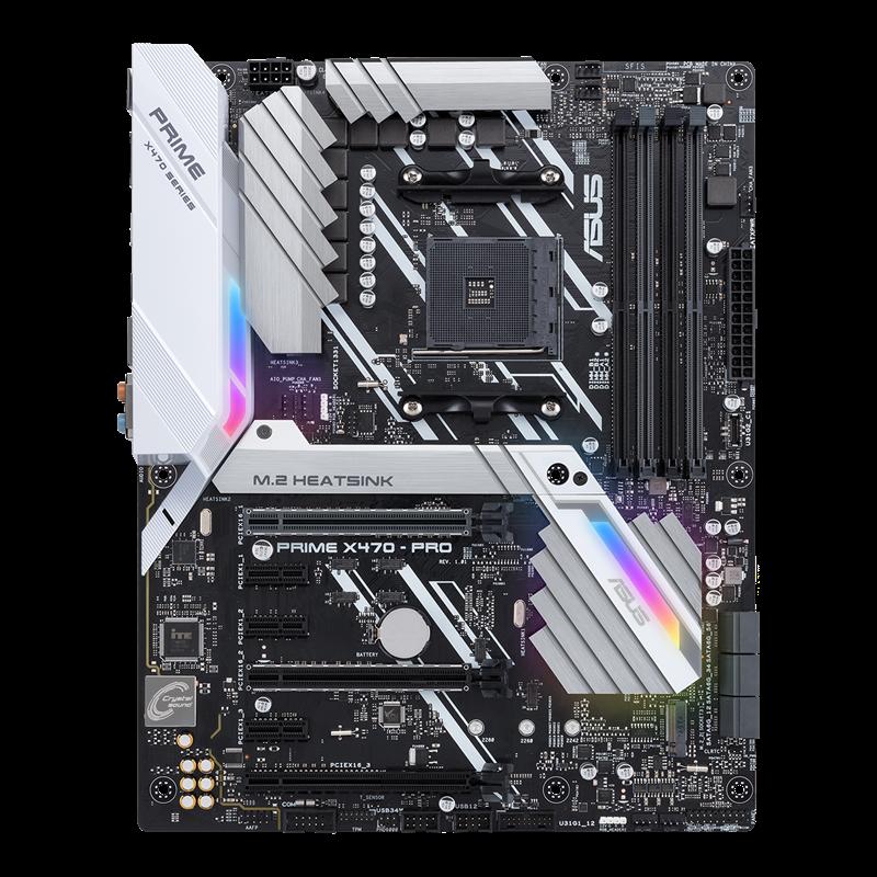 best x470 motherboard