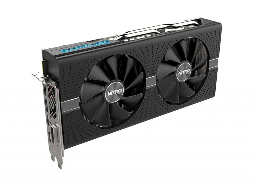 Best RX 580