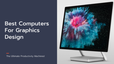 best computers for graphic design