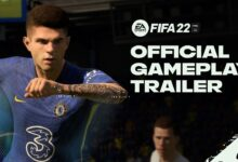 FIFA 22 Official Gameplay Trailer