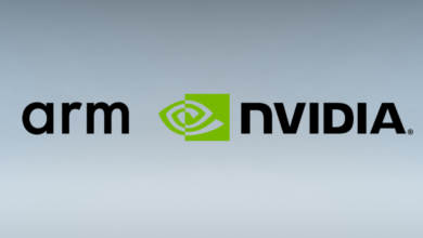 Nvidia RTX on ARM
