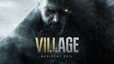 Resident Evil Village on PC