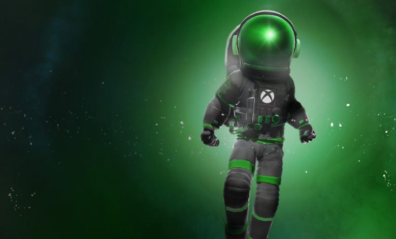 A new Xbox Insider patch is here