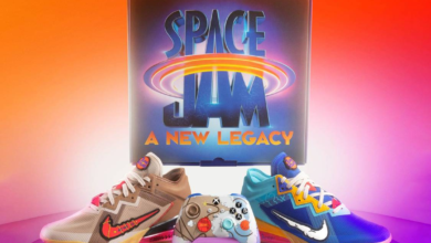 """Nike x Xbox """"Wile E. Coyote and Road Runner"""" Collection"""
