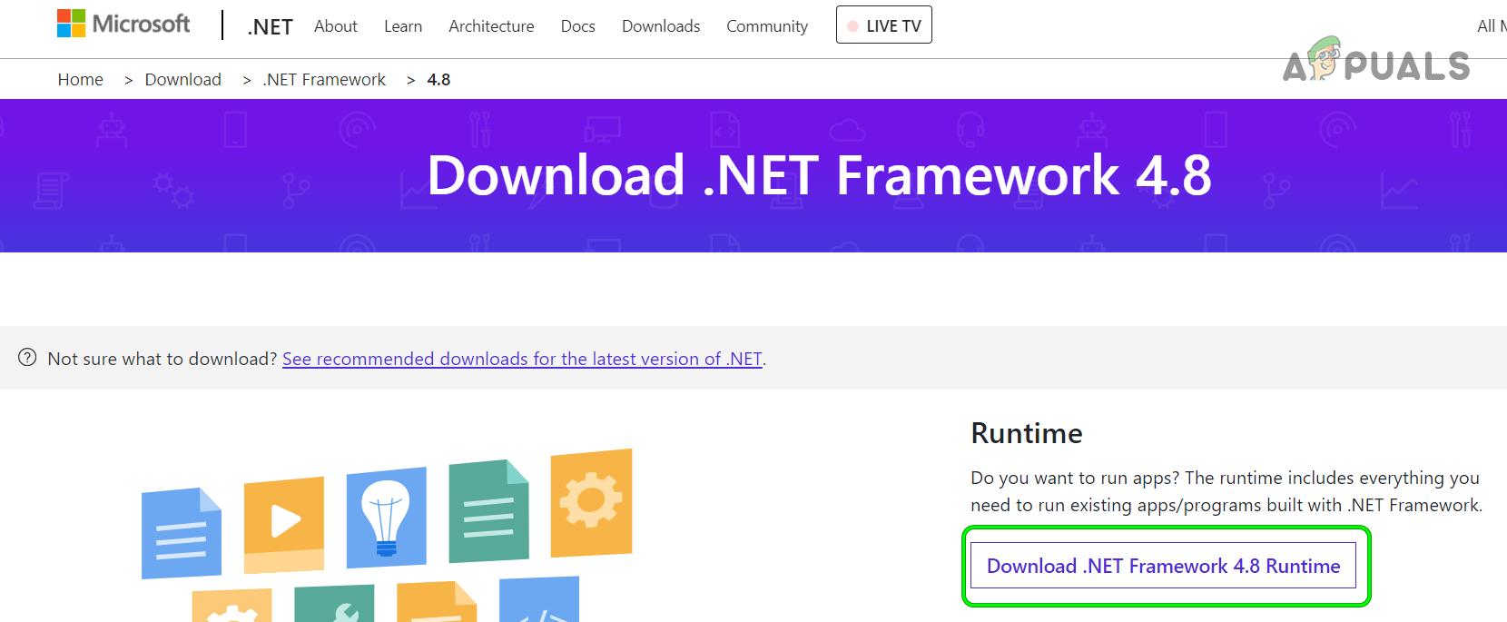 Fastest Framework Download 20.20