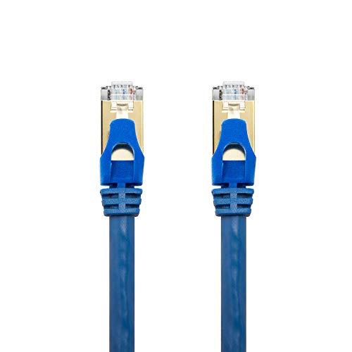 Лучший кабель Ethernet для игр