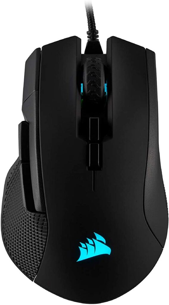 Best Palm Grip Gaming Mouse