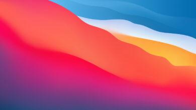 Downgrade macOS Monterey to Big Sur