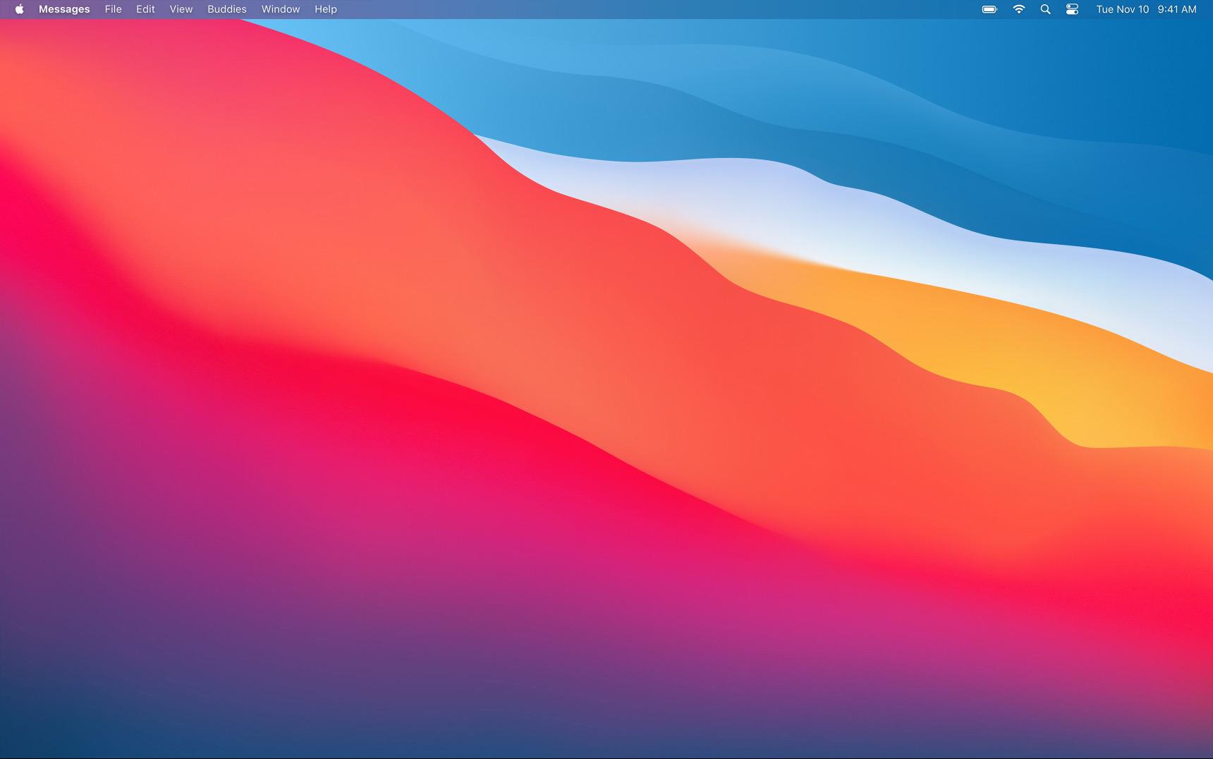 Downgrade macOS Monterey Beta to Big Sur
