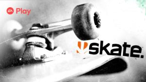 EA Play Skate