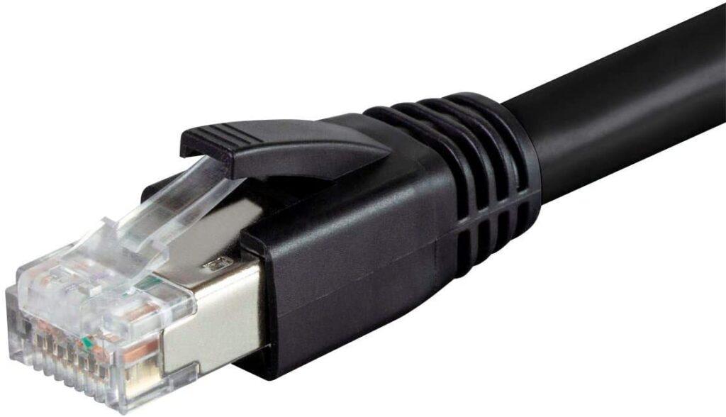 Лучший кабель Ethernet для потоковой передачи