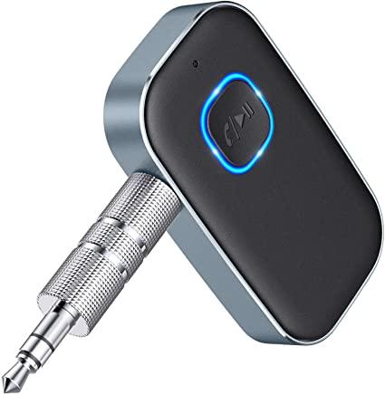 Best Bluetooth Receiver For Car