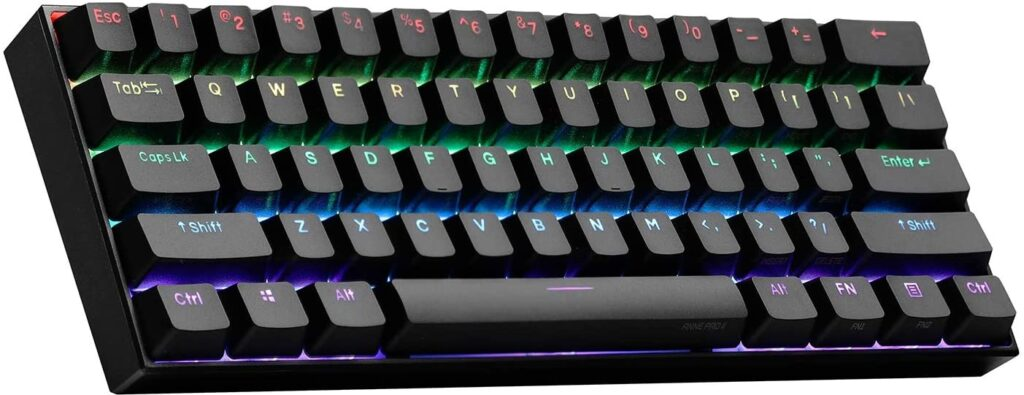 Best 60% Keyboard For Programming