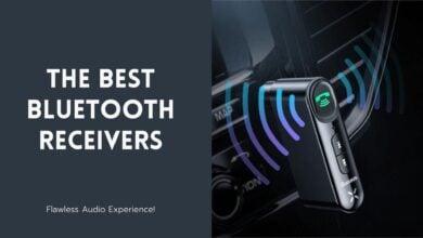Best Bluetooth Receivers