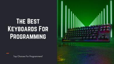 Best Keyboard For Programming