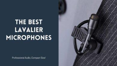 best-lavalier-microphones