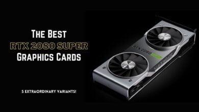 Best RTX 2080 Super
