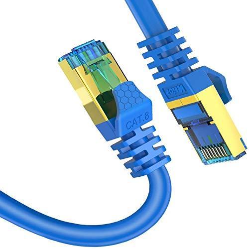 Лучший 100-футовый кабель Ethernet