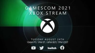 Xbox Gamescom Stream