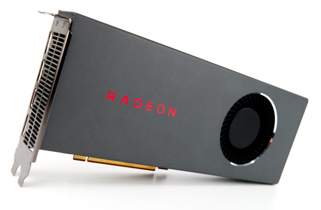 Best 1440p Graphics Card