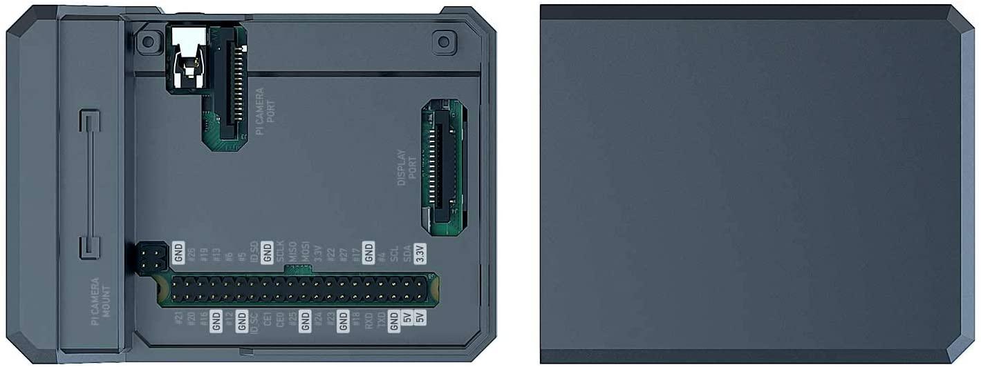 Best Overall Case Raspberry Pi 4 Case