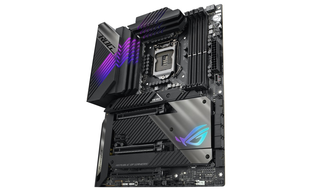 Best Overall Motherboard For Core i9-11900k