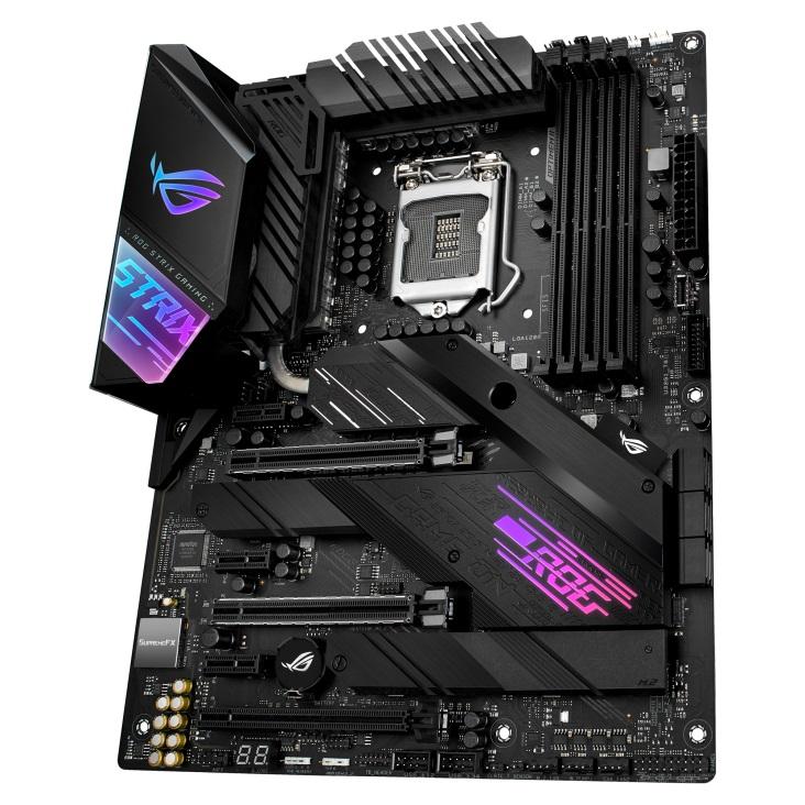 Best Z490 Motherboard For Core i9-11900k
