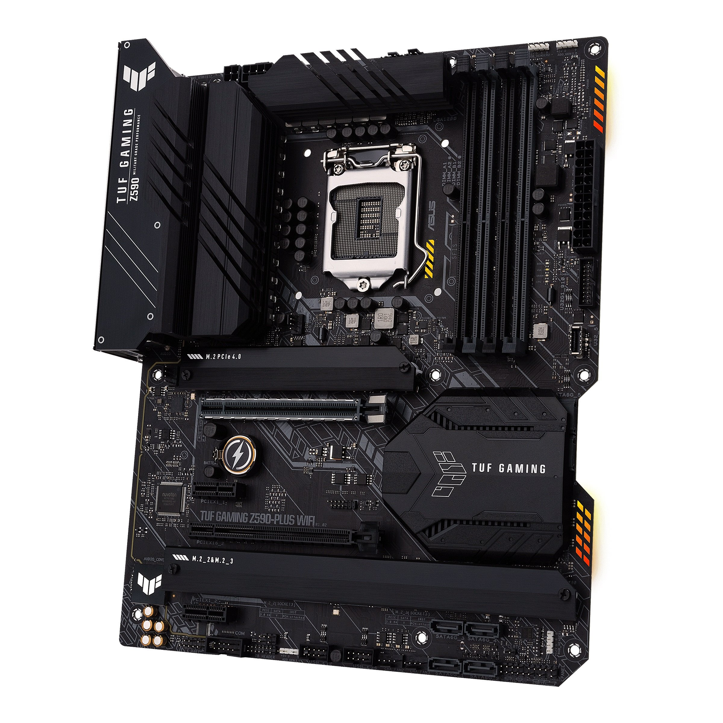 Best Gaming Motherboard For Core i9-11900k