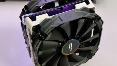 Cryorig R5 CPU Cooler Review