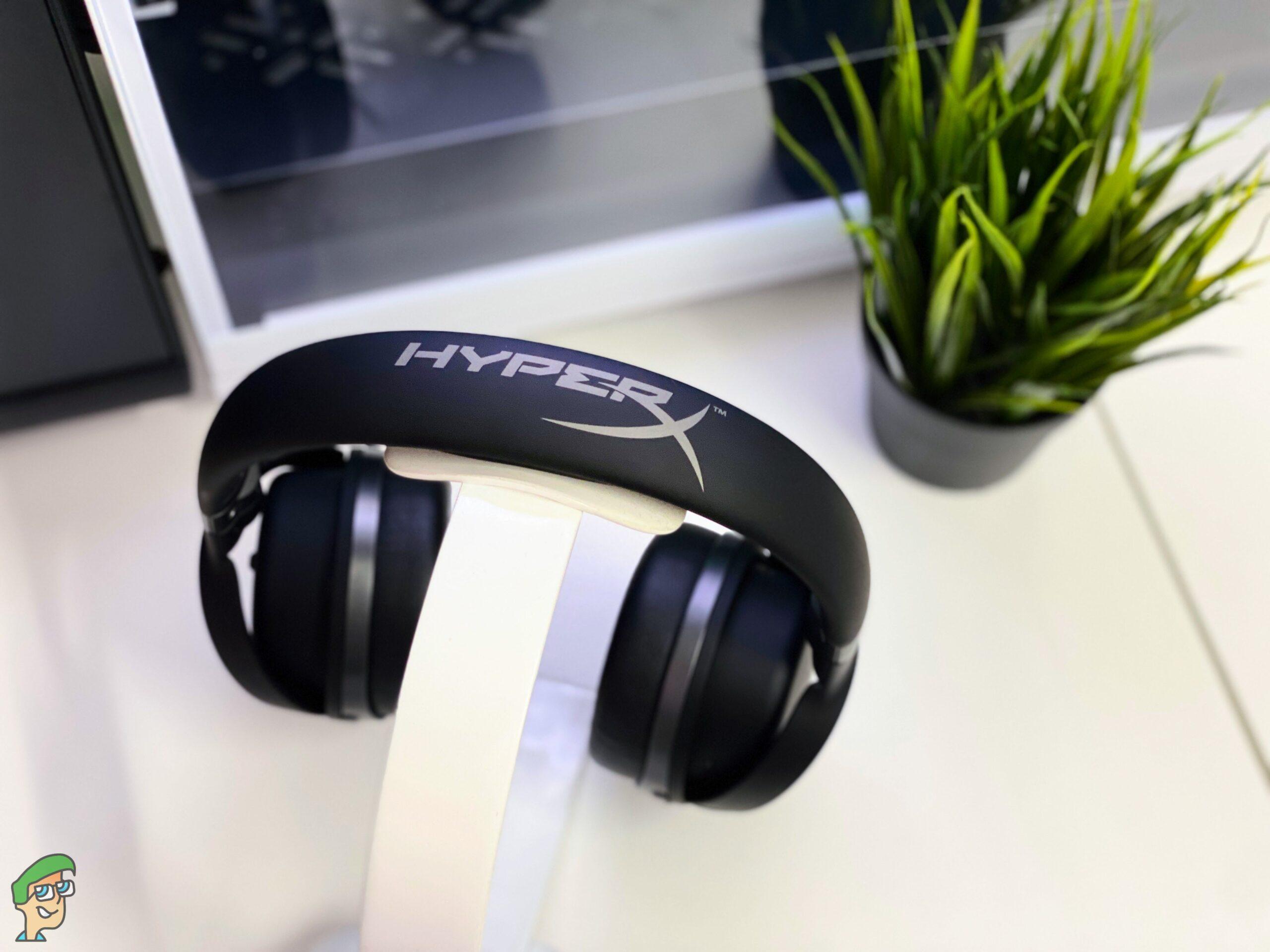 HyperX Orbit S Review