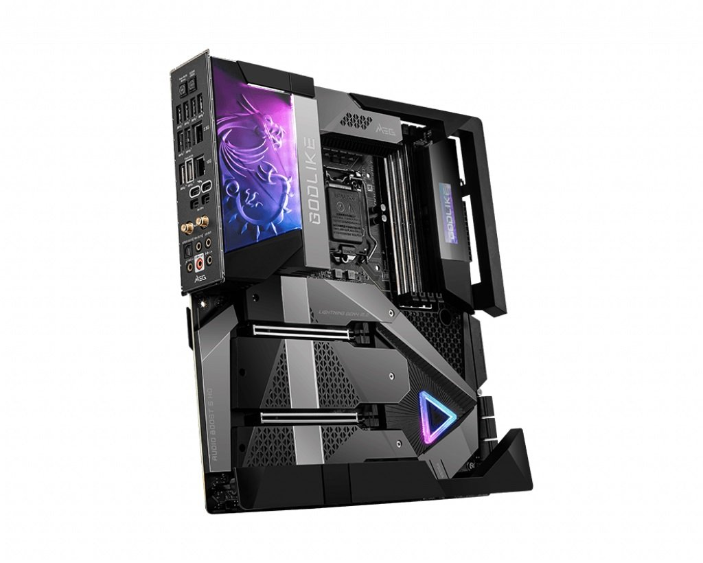 Best Overclocking Motherboard For Core i9-11900k