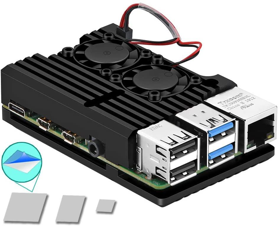 Best Case For Raspberry Pi 4