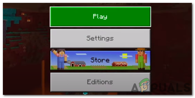 Minecraft Settings