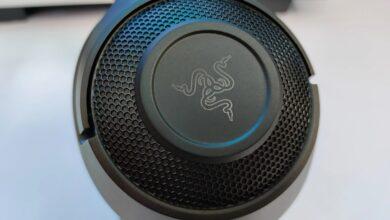 Razer Kraken X Lite Ultralight Gaming Headset Review