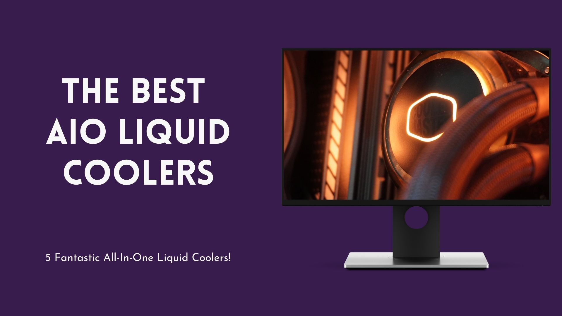 Best AiO Coolers