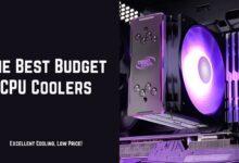 Best Budget CPU Cooler