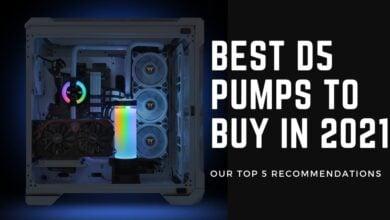 Best D5 Pump