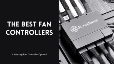 best fan controller