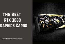 Best RTX 3080